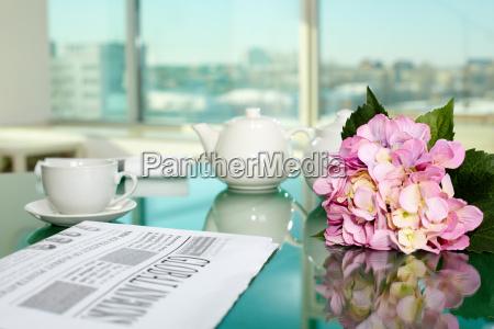 diario tageblatt taza oficina te escritorio